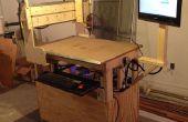 Machine CNC de framboise Pi