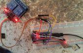 Système domotique Arduino