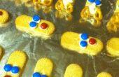 Cookies de Rennes