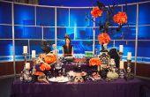 Organiser une fête d'Halloween amusant envoûtante - Jamie o ' & Co