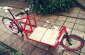 Un autre Homebrew Bakfiets (ou vélo Cargo, si vous ne parlez pas néerlandais)