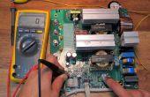 Comment pour rapidement trouver Trace PCB pistes et