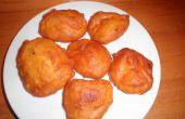 Coquilles de pommes de terre facile