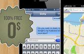 Comment installer un logiciel espion gratuitement sur l'iPhone, l'iPad ou l'iPod Touch