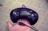 Comment faire un Drive de Sega Genesis USB sauter