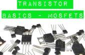 Transistor Basics - MOSFET
