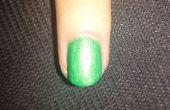 Vernis à ongles couleur personnalisée