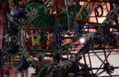 Éléments de Machine Ball de Fenrir119 Knex