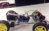 Bluetooth, iOS DIY RC voiture