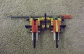 Knex gun NEXT GENERATION!!