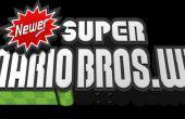 Comment faire pour installer nouveau Super Mario Bros Wii