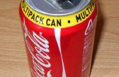 Rire de Coke peut Prank