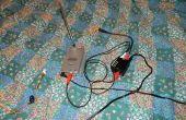 Transmission Audio numérique stéréo