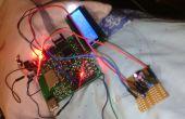 Faites-le vous-même un moniteur de rythme cardiaque avec AVR