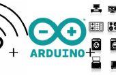 Contrôle des appareils ménagers avec Arduino