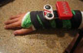 Broken Arm Lego accessoires