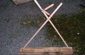 Des outils simples pour faciliter la loft isolation (des vieux Editor)
