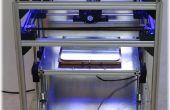 Vulcanus V1 Reprap 3D-imprimante 300€