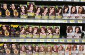 Comment teindre vos cheveux à la maison : du choix d'une couleur à la bonne Application