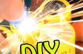 Comment faire une MINI soudeuse Spot pour pas cher / 12 V