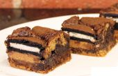 "Ultime Oreo ""brownie"""