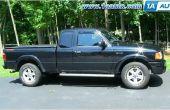 Comment faire pour enlever et installer un panneau de porte sur un camion de 1993-2010 Ford Ranger