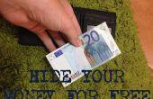 Comment cacher des fonds ou des documents importants dans des endroits sûrs