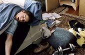 Top 10 Techniques mal pour obtenir votre ADO hors du lit