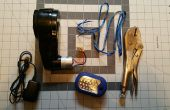 Générateur de manivelle facile