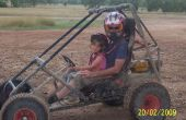 Off Road Buggy (Kart) projet