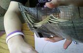 Clavier Wallet
