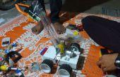 Comment faire un robot de contrôle sans fil en quelques étapes simples