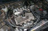 Comment changer votre huile de moteur