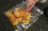 Bouilloire cuit Chips