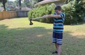Comment lancer un Tomahawk