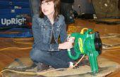 Comment créer un aéroglisseur