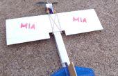 Guide complet pour construire votre premier avion Foamboard RC