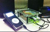 LM 386 amplificateur Portable polyvalent