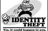 AGENCES offrent conseils pour éviter la fraude fiscale, l'usurpation d'identité