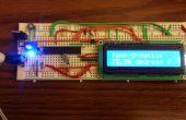 Arduino à partir de zéro - thermomètre numérique
