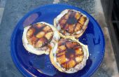 Comment faire un Cheeseburger hawaïen