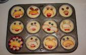 Comment Moustache vos Muffins