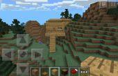 Comment construire une cabane Cool