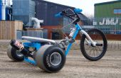 Motorisé Drift Trike