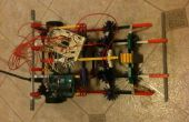 Arduino Robot pour le coût le plus bas