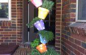 Mes Instructions bricolage pour une tour de plante ivre