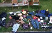 Dumpster Diving : L'emprise