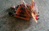Circuit de synchronisation Arduino pour ligne de production