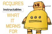 Autodesk acquiert Instructables : Ce qu'il signifie pour Makers