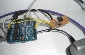 Réinitialisation automatique des trucs avec Arduino